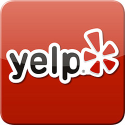 Pat on Yelp